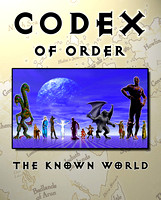 Sanctum: Codex of Order