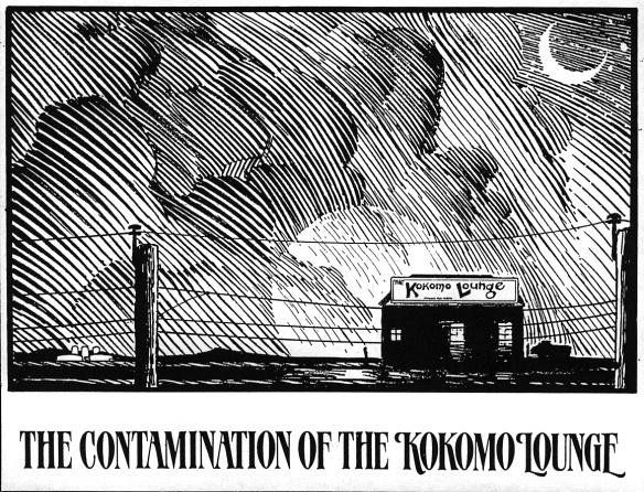 Kokomo Lounge