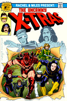 The Uncanny X-TRAS