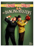 Laurel and Hardy The Dancing Masters