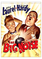 Laurel and Hardy The Big Noise
