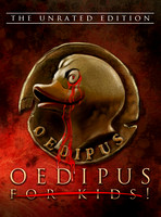 Oedipus For Kids