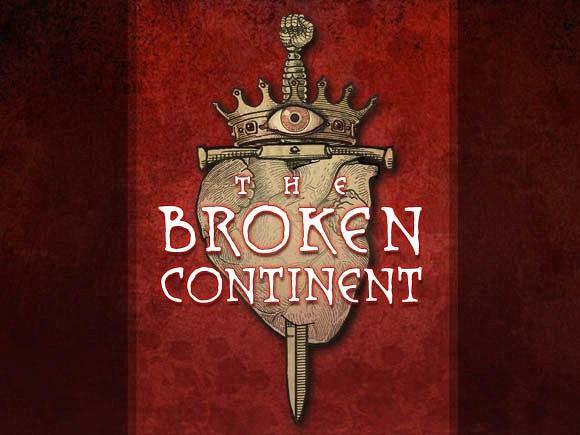 BrokenContinentLogo