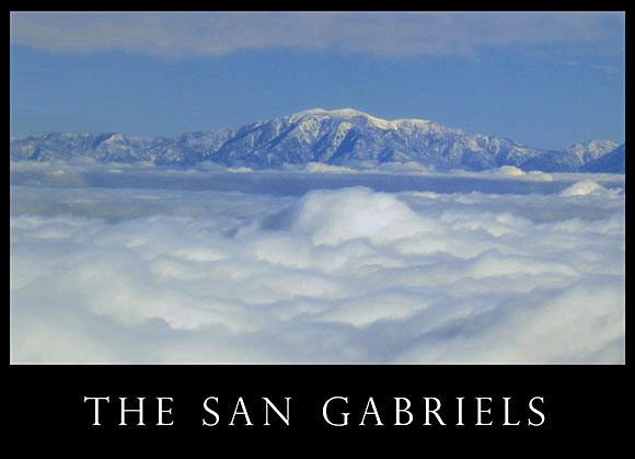SanGabriels