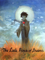 The Little Prince of Dreams