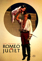 Tragedy of Romeo & Juliet