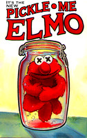 Pickle Me Elmo