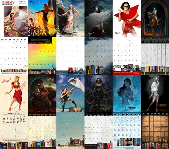 2014CalendarCompilationFULL