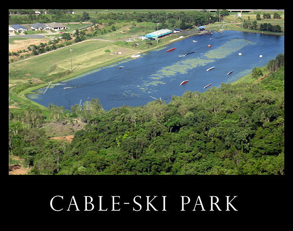 CableSkiPark