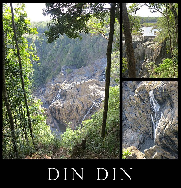 DinDin